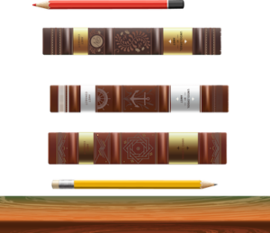 School Stationary clipart png