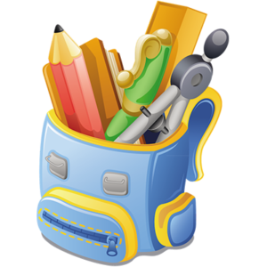 school_stationary_bag_free_download