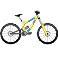 free_download_cartoon_cycle_free_vehicle_clipart