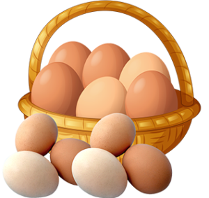 vector_egg_basket_clipart_transparent_background_png