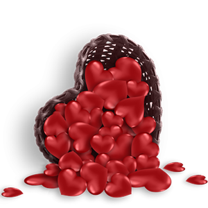 free_download_pile_of_red_hearts_clipart