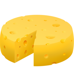vector_round_dairy_cheese_free_clipart_png
