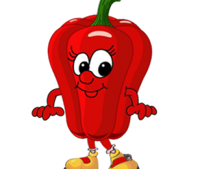 free_download_cartoon_red_bell_pepper_clipart