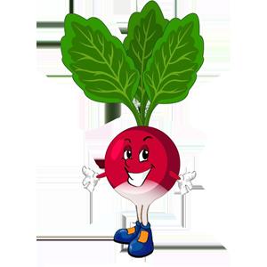 free_download_cartoon_turnip_cute_vegetable_clipart