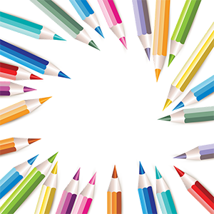 free_download_colorful_pencils_stationary_clipart_png