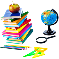 free_download_multicolor_school_stationary_clipart_png