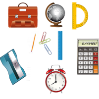 download_office_stationary_free_clipart_png
