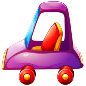 download-beautiful-toy-car-kids-free-clipart