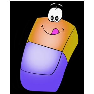 download-cartoon-face-smiley-face-eraser-free-clipart