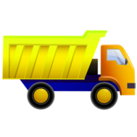 download-kids-toy-truck-free-clipart