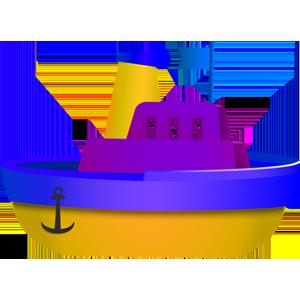download-marine-cartoon-ship-free-clipart