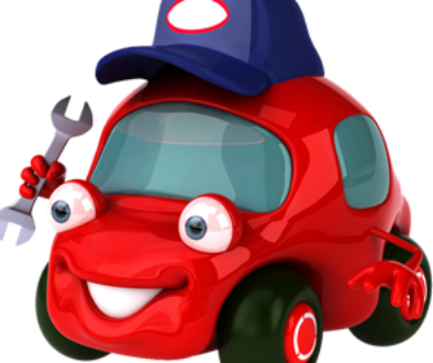 free-download-cartoon-plumber-red-car-vector-clipart