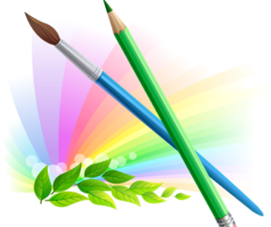 free-download-pencil-and-paint-brush-transparent-clipart
