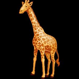 free-download-tallest-cartoon-animal-giraffe-transparent-clipart